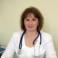 Климовицкая Марина Юрьевна