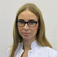 Харитонова Светлана Евгеньевна