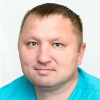 Терентьев Николай Алексеевич