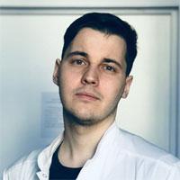 Утяшев Никита Павлович