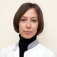 Бочкарева Ольга Васильевна
