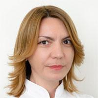 Бикеева Марина Викторовна