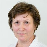 Юдина Людмила Анатольевна