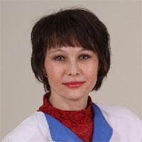 Уфукова Светлана Петровна