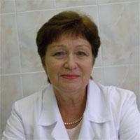 Эттингер Татьяна Сергеевна