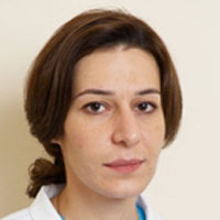 Седракян Алина Робертовна