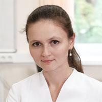Смирнова Елена Григорьевна