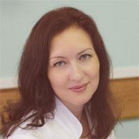 Горохова Ирина Григорьевна
