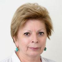 Ерохина Татьяна Гавриловна