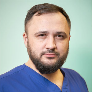 Попов Николай Владимирович