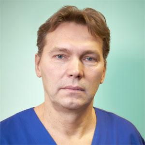 Ключников Михаил Анатольевич