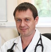 Федоренко Денис Анатольевич