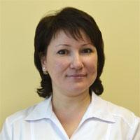 Соколова Светлана Викторовна