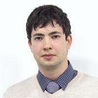 Котенко Дмитрий Викторович