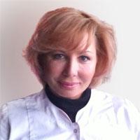 Тонева Ирина Ильинична