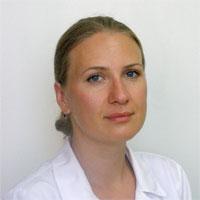 Нежувака Ирина Александровна