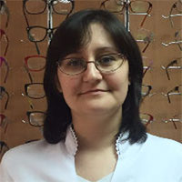 Данилова Елена Федоровна