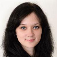 Зименкова Ольга Сергеевна