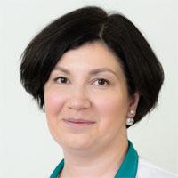 Кирякина Наталья Николаевна