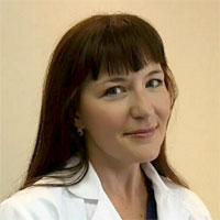Юшкина Марина Алексеевна