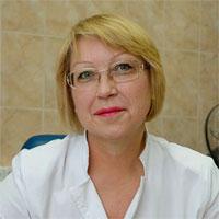 Лашенкова Наталия Николаевна