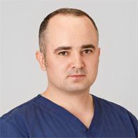 Беляев Евгений Игоревич