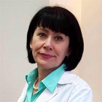 Тимофеева Галина Дмитриевна