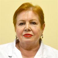 Потёмкина Ольга Фёдоровна