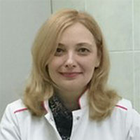Барышникова Ирина Николаевна