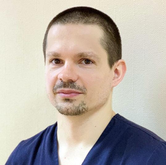 Лохов Денис Александрович