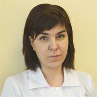 Бурцева Элеонора Алексеевна