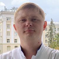 Васильев Виктор Романович