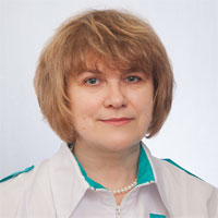 Гусаим Татьяна Алексеевна