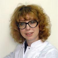 Тимошина Елена Владимировна