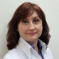Малахова Елизавета Валерьевна
