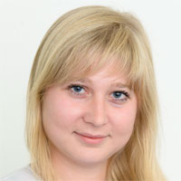 Семенова Евгения Алексеевна