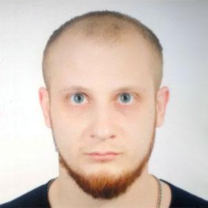 Щепарев Иван Сергеевич