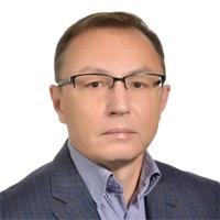 Ловцевич Николай Викторович