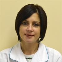 Комендантова Наталья Степановна