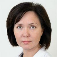 Панферова Ирина Вячеславовна