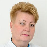 Валиева Алия Тахзымовна