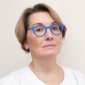 Слипченко Вера Иосифовна