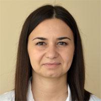 Вершинина Юлия Александровна
