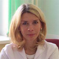 Сердюк Ирина Евгеньевна
