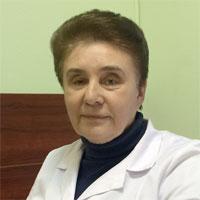 Артёмова Валентина Васильевна