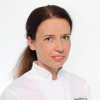 Бабаева Галина Викторовна