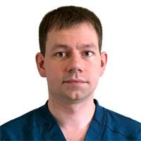 Поддубный Евгений Игоревич