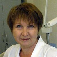 Бухарина Елена Витальевна