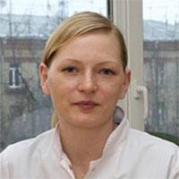 Вязьмина Ксения Юрьевна