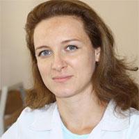 Семенова Екатерина Владимировна
